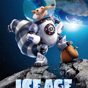ICE AGE: COLLISION COURSE OPENS IN THEATERS IN 3D NATIONWIDE JULY 22, 2016