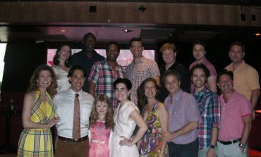 Photo Coverage Liberty The Musical Opening Night.