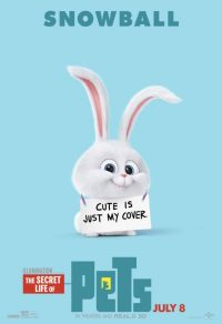 Trailer: The Secret Life Of Pets. 1