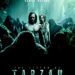 Trailer: The Legend Of Tarzan