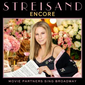 Barbara Streisand At Barclays Center!