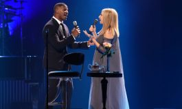 Barbra Streisand At Barclays Center!