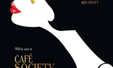 Review: Cafe' Society.