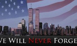The Theater Community Salute The Lost On September 11th.