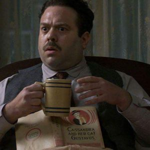 Dan Fogler Steals Fantastic Beasts. 2