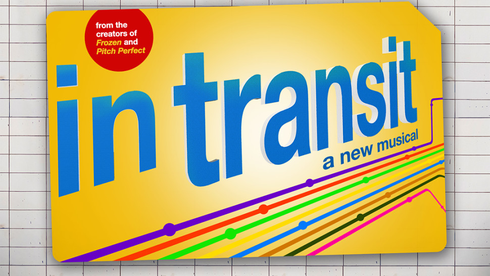 Review: IN TRANSIT.