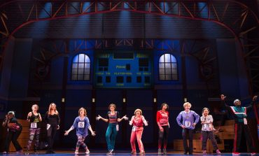 2017-2018 PAPER MILL PLAYHOUSE ANNOUNCES SEASON.