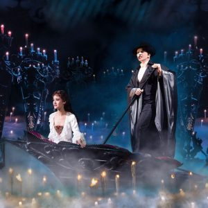 Phantom Of The Opera Announces Cast Change. 1