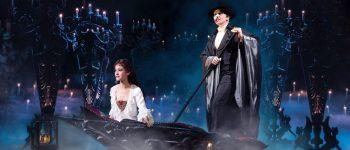Phantom Of The Opera Announces Cast Change.