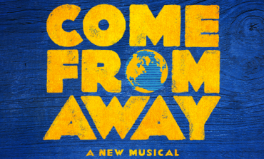 Review: COME FROM AWAY.