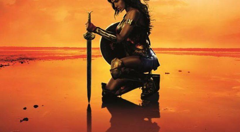 WONDER WOMAN IS A GOLDEN TICKET FOR DC COMICS!