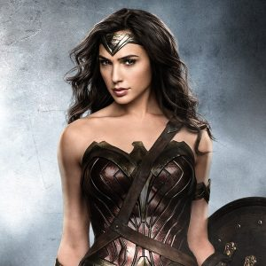 WONDER WOMAN IS A GOLDEN TICKET FOR DC COMICS! 2
