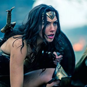 WONDER WOMAN IS A GOLDEN TICKET FOR DC COMICS! 3