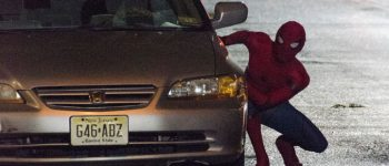 <em>Spider-Man: Homecoming</em> — Behind the Scenes