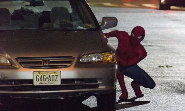 <em>Spider-Man: Homecoming</em> — Behind the Scenes