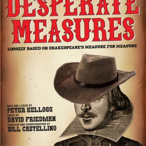 Desperate Measures Is A Great Time! 2