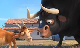 """FERDINAND"" Must See Film For All!"