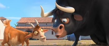 """""""FERDINAND"""" Must See Film For All!"""