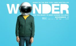 Broadway Showbiz Radio: Review WONDER.