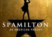 New Broadway Showbiz Radio: Review of SPAMILTON.