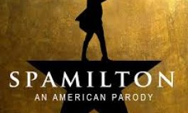 New Broadway Showbiz Radio: Review of SPAMILTON.