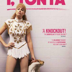 Review of I TONYA. 1