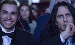 The Disaster Artist: Podcast review.