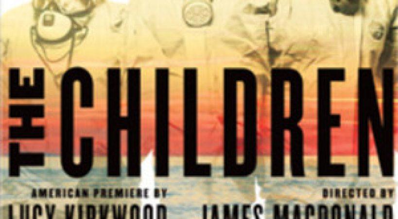 """Broadway Showbiz Radio: """" The Children""""."""