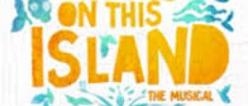 Review: Once On This Island.