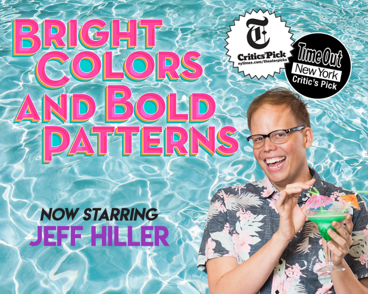 """Bright Color's and Bold Pattern's"" Review. 1"