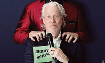 Jerry Springer The Opera Review.