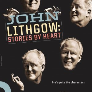 """Podcast Review"""" STORIES BY HEART."""" 4"""