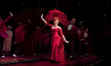 Bernadette Peters Lights Up The Stage With Charm.