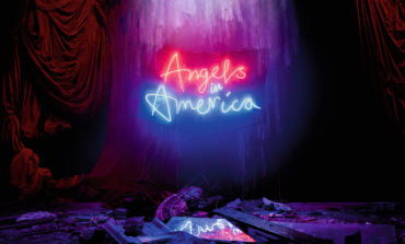 Podcast:  ANGELS IN AMERICA