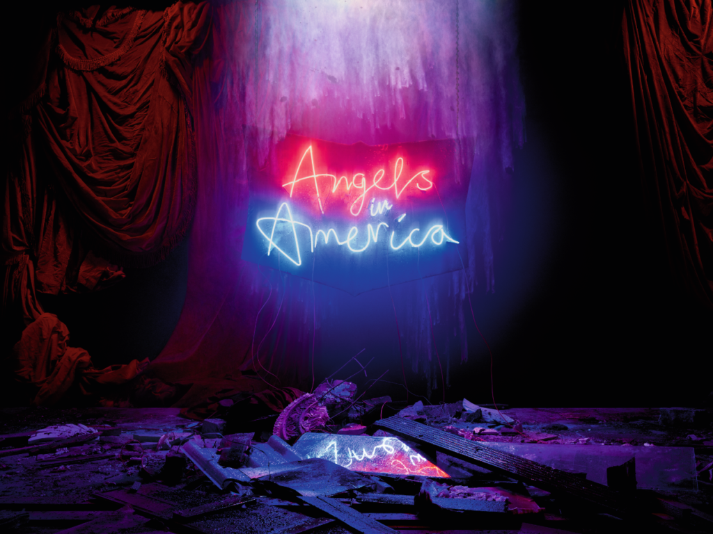 Podcast: *** ANGELS IN AMERICA
