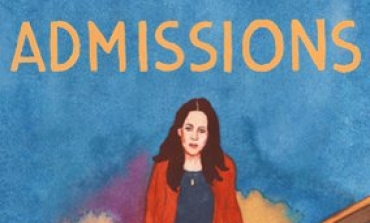 Podcast Review: ADMISSIONS