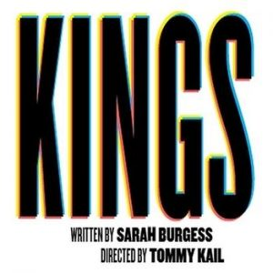Podcast review: KINGS At The Public Theater. 1