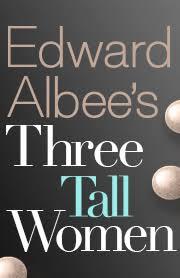 Podcast THREE TALL WOMEN 1