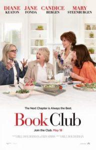 'Book Club' 1
