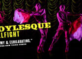 Company XIV. Boylesque Bullfight.