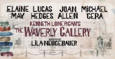 Review 'WAVERLY GALLERY.'