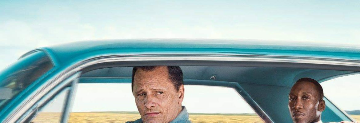 REVIEW'GREEN BOOK'.