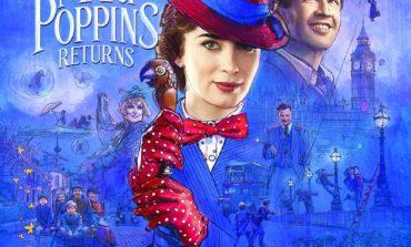 'MARY POPPINS RETURNS.'