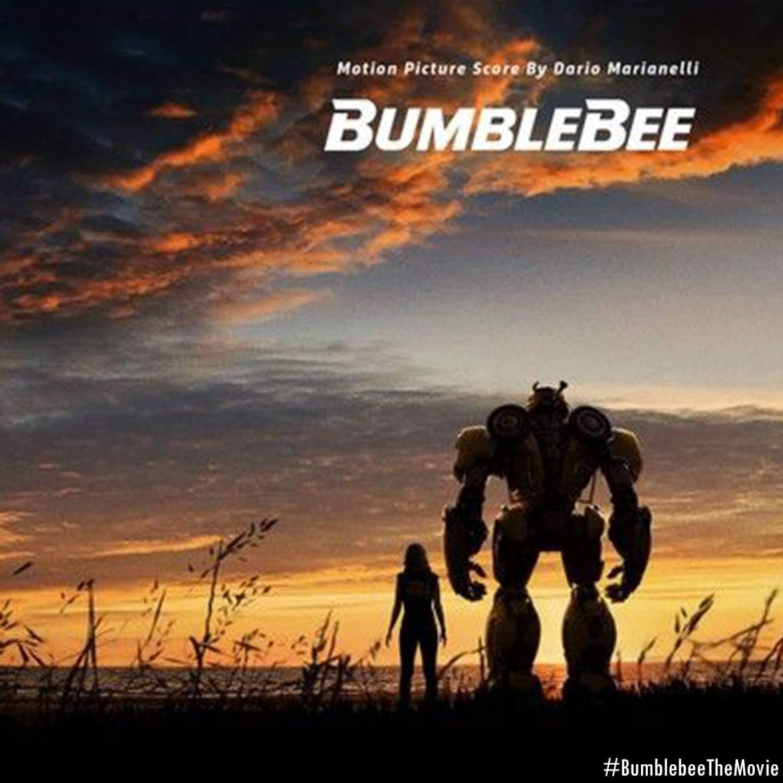 'BUMBLEBEE BEE.' 1