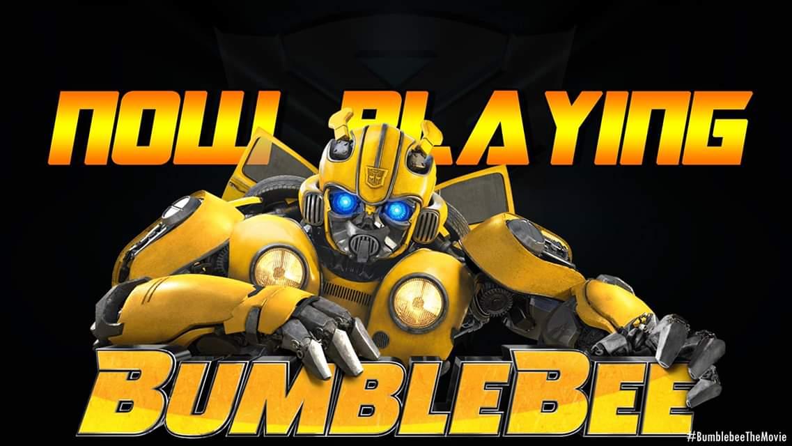 'BUMBLEBEE BEE.'