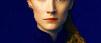 Stephenie Meyer and Saoirse Ronan Roundtable video interview.