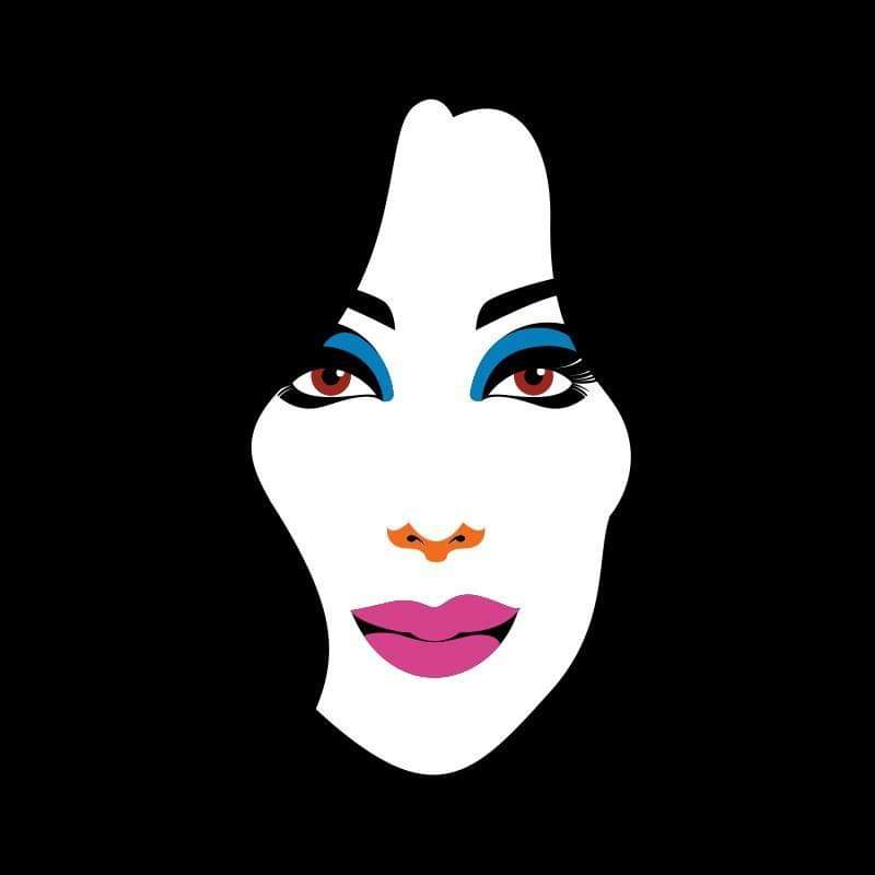'THE CHER SHOW.'