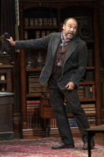 Review: MY FAIR LADY At Lincoln Center.
