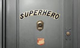 'SUPERHERO' AT TONY KISER!