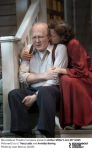 ARTHUR MILLERS ALL MY SONS.